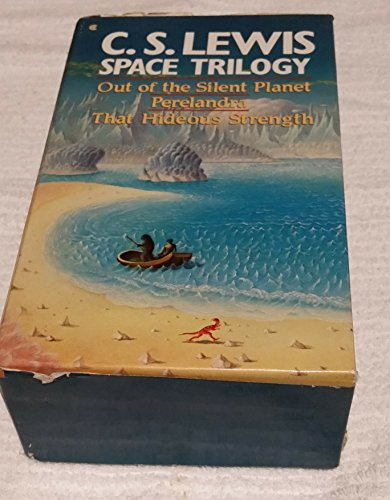 9780020223603: Space Trilogy