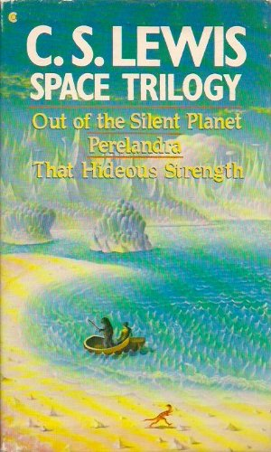 9780020223603: Space Trilogy: Out of the Silent Planet, Perelandra, That Hideous Strength (Boxed Set)