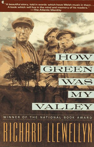 9780020223726: How Green Was My Valley
