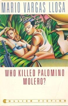 9780020225706: Who Killed Palomino Molero? (English and Spanish Edition)
