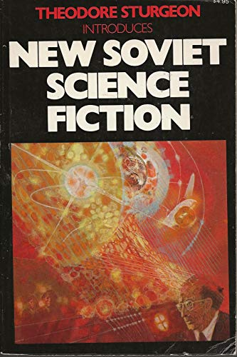 9780020226505: New Soviet Science Fiction
