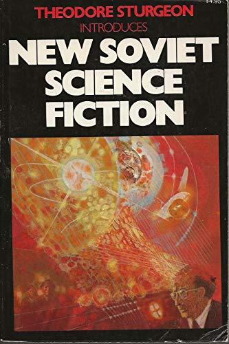 9780020226505: New Soviet Science Fiction