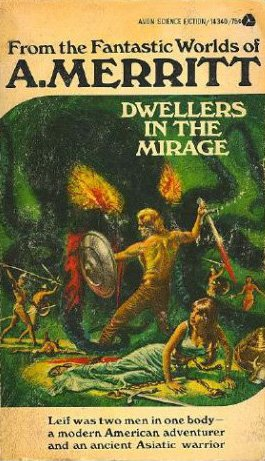 9780020228721: Dwellers in the Mirage