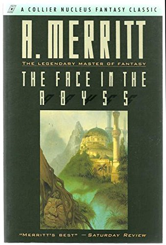 9780020228738: Face in the Abyss (Collier Nucleus Science Fiction Classic)