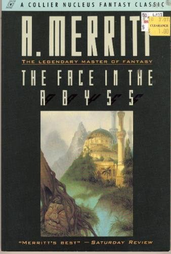 9780020228738: The Face in the Abyss
