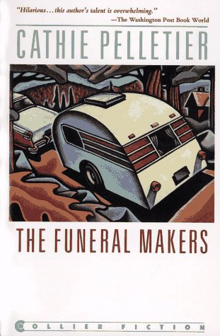 9780020236108: The Funeral Makers
