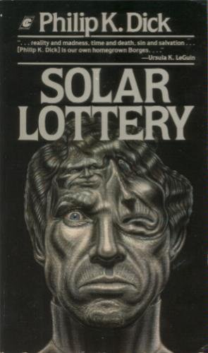 9780020236214: Solar Lottery (A Collier Nucleus Science Fiction Classic)