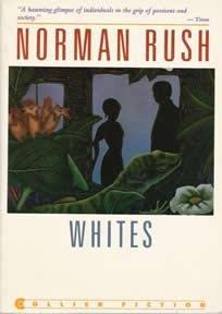 9780020238416: Whites: Stories