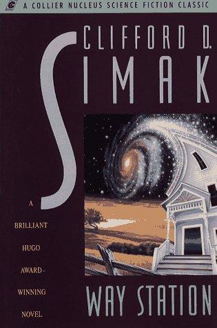 9780020248712: Way Station (A Collier Nucleus Science Fiction Classics)