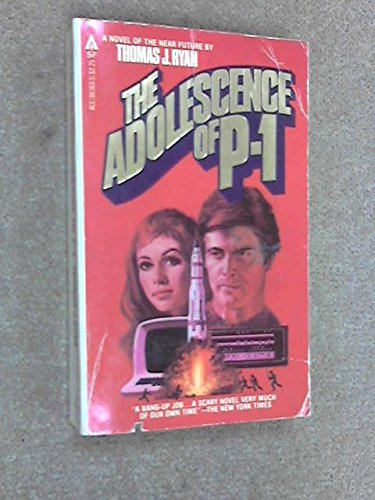 9780020248804: The Adolescence of P-1