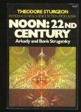 Noon, 22nd Century (9780020256007) by Sturgeon, Theodore