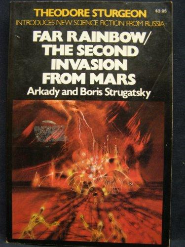 9780020256106: Far Rainbow