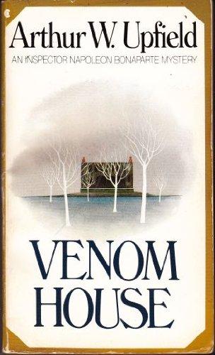 9780020259015: Venom House