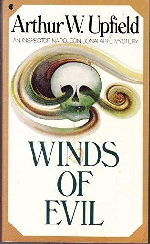 9780020259107: Winds of Evil: A Scribner Crime Classics