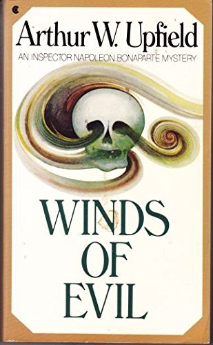9780020259107: WINDS OF EVIL (A Scribner Crime Classics)