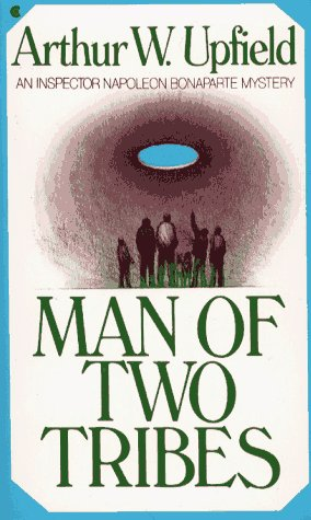 9780020259503: Man of Two Tribes