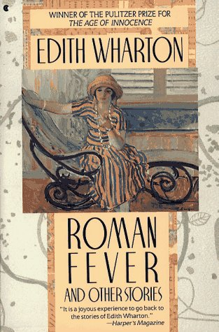 roman fever analysis titled a symbolic In the short story roman fever by edith wharton, the main characters are warned about roman fever from their elders, and thus passed the idea of this fever to their kin in the hopes that they might heed the warning, and not give in to the roman fever.