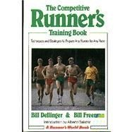 9780020283409: Competitive Runner'S Training Book