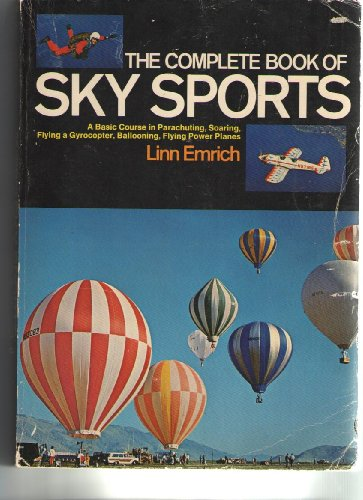 9780020284000: The Complete Book of Sky Sports