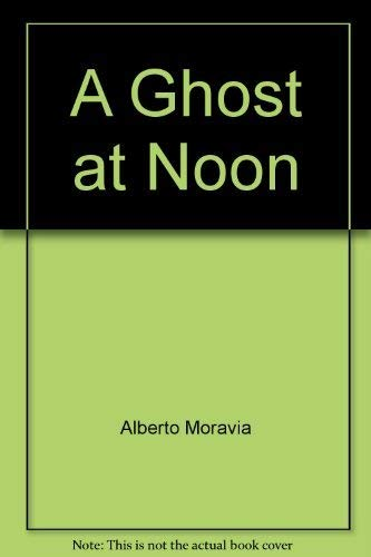 9780020285502: A Ghost at Noon
