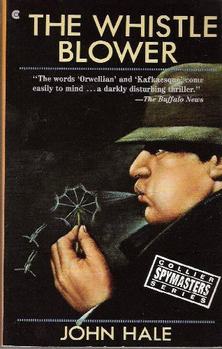 9780020288510: The Whistle Blower (Spymaster series)