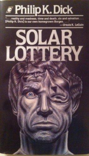 9780020291251: Solar Lottery