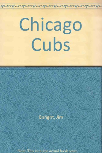 Chicago Cubs: Enright, Jim