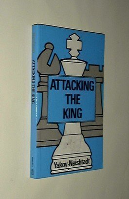 9780020294382: Attacking the King (The Macmillan Chess Library)