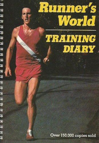 9780020294702: The Runner's World Training Diary