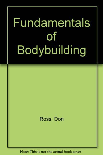 9780020295204: Fundamentals of Bodybuilding