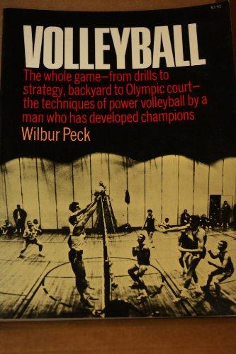 9780020295709: Volleyball