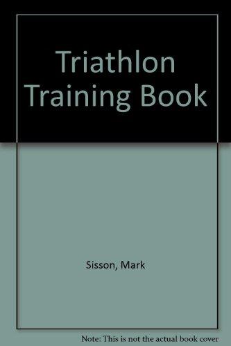 9780020296102: Triathlon Training Book