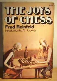 9780020297307: Joys of Chess