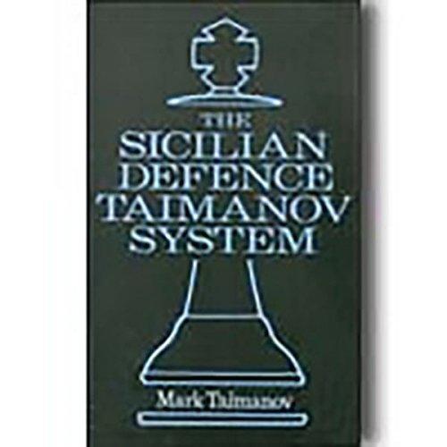 9780020298632: Sicilian Defense: Taimanov System