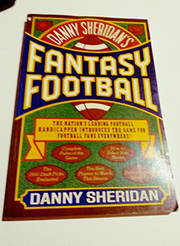 9780020298816: Danny Sheridan's fantasy football