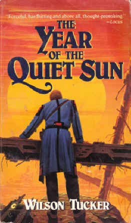 9780020298953: The Year of the Quiet Sun (Collier Nucleus Fantasy & Science Fiction)