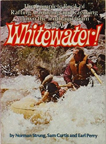 9780020299202: White Water