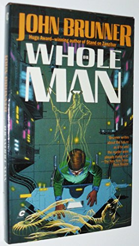 9780020302759: The Whole Man