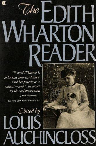 9780020303008: Edith Wharton Reader