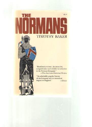 9780020303701: The Normans.