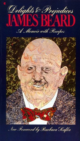 9780020304654: James Beard Delights and Prejudices