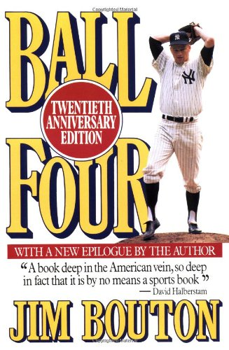 9780020306658: Ball Four: Twentieth Anniversary Edition