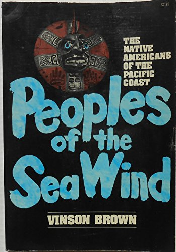 9780020307006: Peoples of the Sea Wind