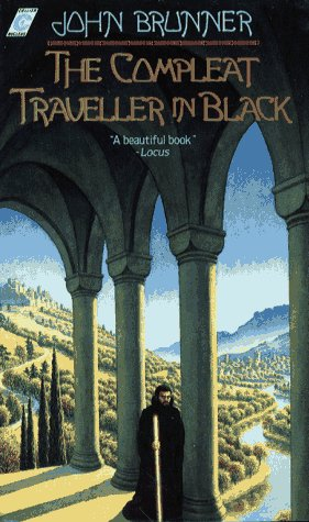 9780020307204: The Compleat Traveller in Black (Collier Nucleus Science Fiction)