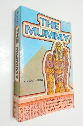 9780020307600: The Mummy