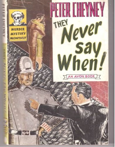 9780020310310: They Never Say When