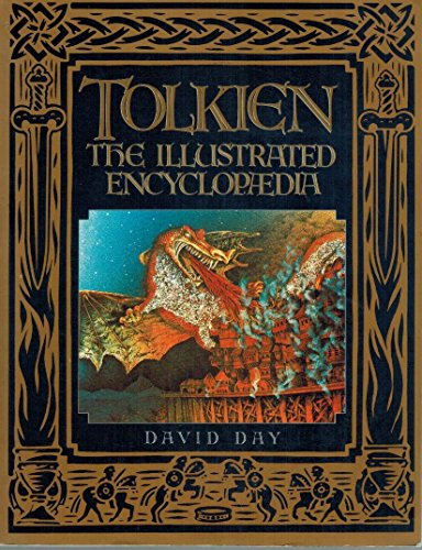9780020312758: TOLKIEN: The Illustrated Encyclopaedia