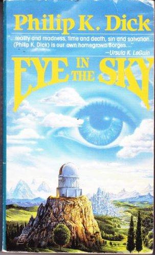 9780020315902: Eye in the Sky