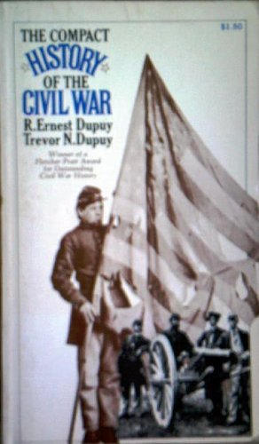 9780020318200: Compact History of the Civil War