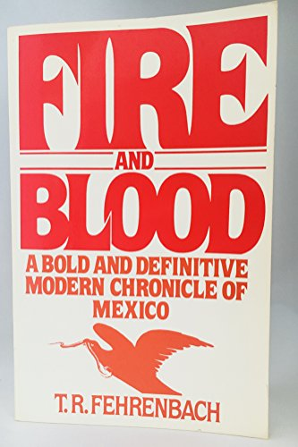 9780020321804: Fire and Blood